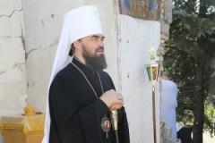 Митрополит Горловский и Славянский Митрофан: Наша сила в том, что на зло мы отвечаем добром