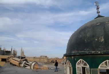 Боевики ИГ разрушили древний монастырь в Сирии