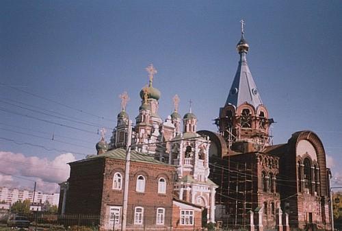 Нижегородская епархия не получала обращений об инциденте в храме с матерью ребенка-инвалида