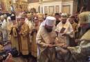 Шесть новых митрополитов и пять архиепископов появились в Украинской Православной Церкви