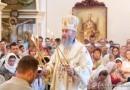 Митрополит Онуфрий: Только прощая ближнему, мы становимся способными принять прощение от Бога