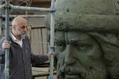 Финальный проект памятника князю Владимиру опубликуют в течение месяца