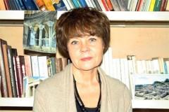 Директором заповедника «Херсонес Таврический» назначили археолога Ларису Седикову