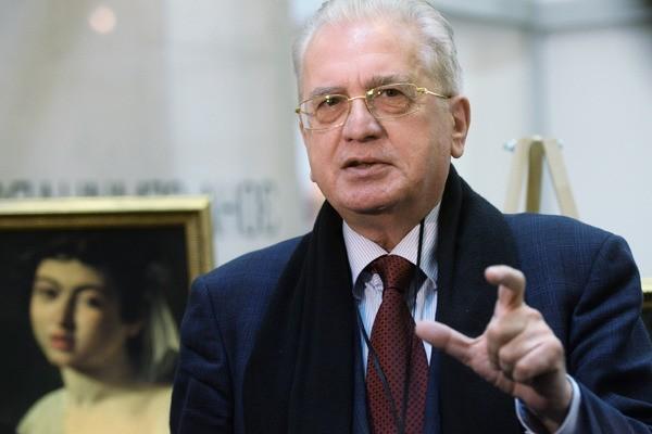 Михаил Пиотровский: Нападение на Манеж – провокация против Церкви
