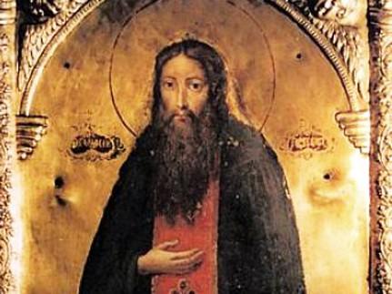 Церковь вспоминает перенесение мощей преподобного Феодосия Печерского
