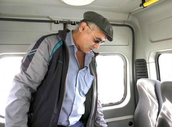 Уроженец Таджикистана вернул забывчивым пенсионерам 850 тыс руб