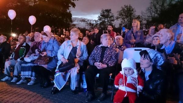 Православную общину оштрафовали на 10 тыс руб за молитву в парке «Торфянка»