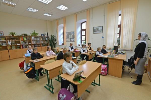 Духовно-социальный центр при Николо-Перервинском монастыре для особенных детей приглашает учеников и родителей