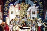 Церковь празднует Успение Божией Матери