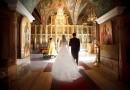 Проект документа «О церковном браке» предложен для обсуждения епархиям
