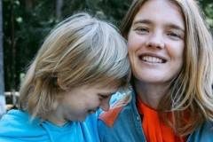 Водянова рада, что случай с ее сестрой привлек всеобщее внимание к проблемам особенных людей в России