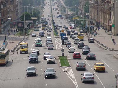 Гей-реклама на улицах Запорожья останется