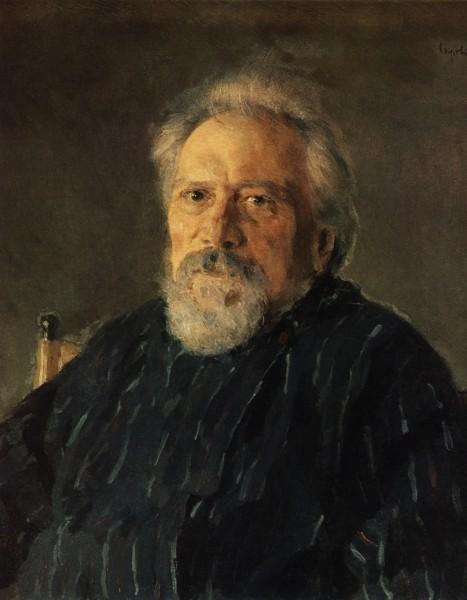 Николай Лесков соборяне