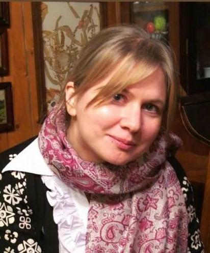 Елена Кнорре
