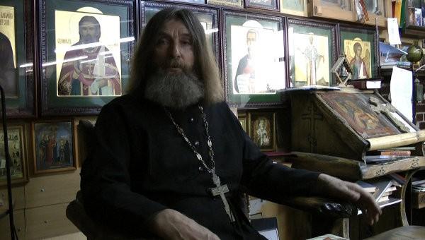 Федор Конюхов: На земном шаре нет одиночества
