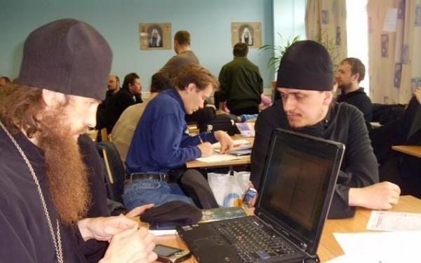 Протоиерей Андрей Ефанов: Успехи и неудачи современной миссии