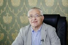 Борис Любимов: Три главные темы в жизни – Церковь, литература и театр