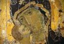 Церковь празднует Сретение Владимирской иконы Божией Матери