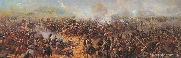 1396476819-borodinskij-boj.-ataka-na-batareyu-raevskogo-sovmestno-s-a.-bekker.-1913