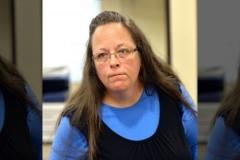 Ким Дэвис: «Я готова идти в тюрьму»