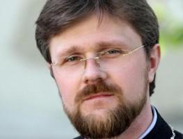 Протоиерей Николай Данилевич