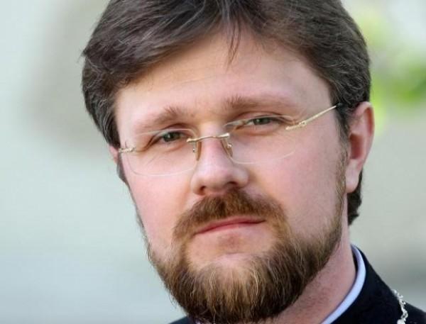 Представитель ОВЦС УПЦ: Церковь сама решает, где должны находиться ее епархиальные центры