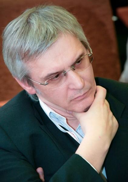 Михаил Быков. Фото: pochta-polevaya.ru