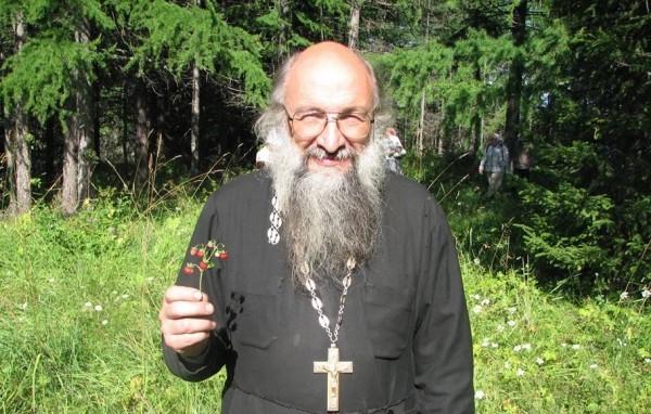 Памяти протоиерея Алексия Жаровова