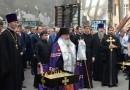 Архиепископ Зосима и духовенство Аланской епархии на траурных мероприятиях в Беслане (фоторепортаж)