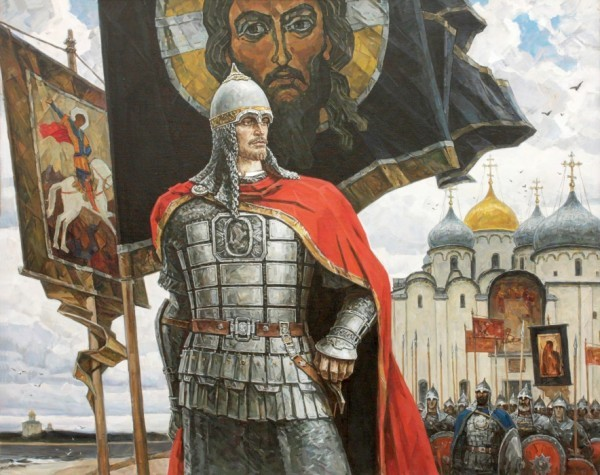 2199-600x475 Александр Невский и советская идеология Православие