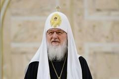 Патриарх Кирилл прибыл с визитом в Парагвай