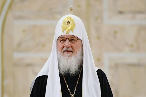 Патриарх Кирилл: Нам нужна общецерковная благотворительность