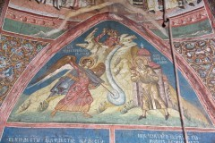 Церковь празднует чудо Архистратига Михаила в Хонех
