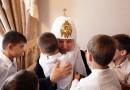 Патриарх Кирилл: В каждой епархии должен быть создан приют для женщин, отказавшихся от абортов