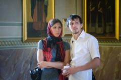 Обязанности жены по духовному воспитанию мужа