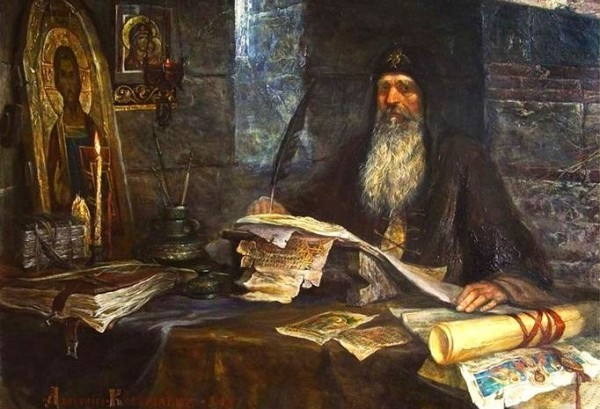 Церковь празднует перенесение мощей святителя Петра, митрополита Московского