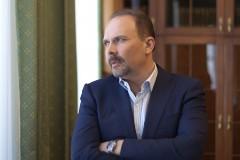Михаил Мень: Новаторам всегда сложно