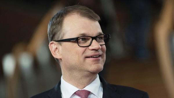 Премьер Финляндии готов поселить беженцев в своем доме