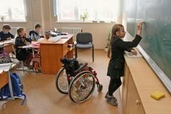 """Более 7 миллионов собрала для хосписа акция """"Дети вместо цветов"""""""