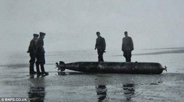Дюнкерк. 1940
