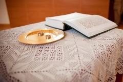 Венчание в субботу, брачный договор и развод «по-христиански» – обсуждают священники ПСТГУ
