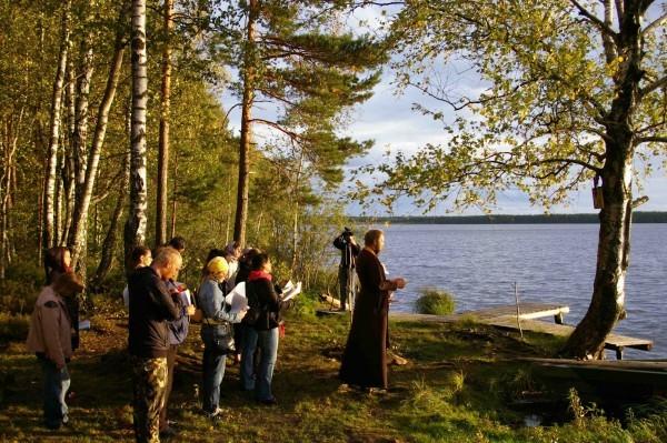 Русская Православная Церковь впервые отмечает День особой молитвы о Божием творении