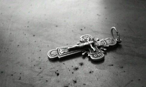 Не только обретение Креста, но и его потеря