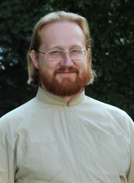 Протоиерей Александр Тимофеев