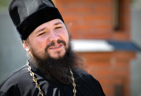 Игумен Феофан (Замесов). Фото: radonezh.ru