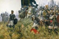 Куликово поле: 12 картин