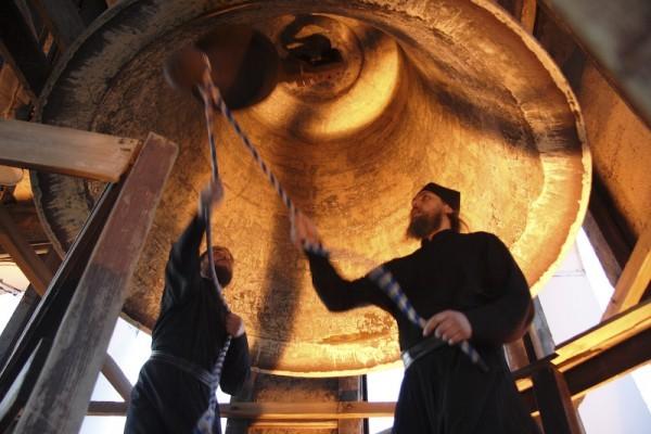 В Москве пройдет фестиваль звонарей «Даниловские колокола»