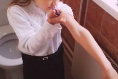 Особенности российской инклюзии, или Диабетик в туалете
