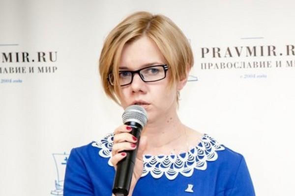«Адреса Милосердия»: Директор БФ «Православие и мир» Мила Геранина — о многодетных семьях