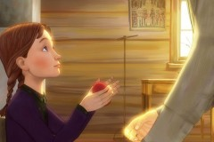 «Чистый и светлый», «до слез» и «побольше бы!» – зрители о православном мультфильме